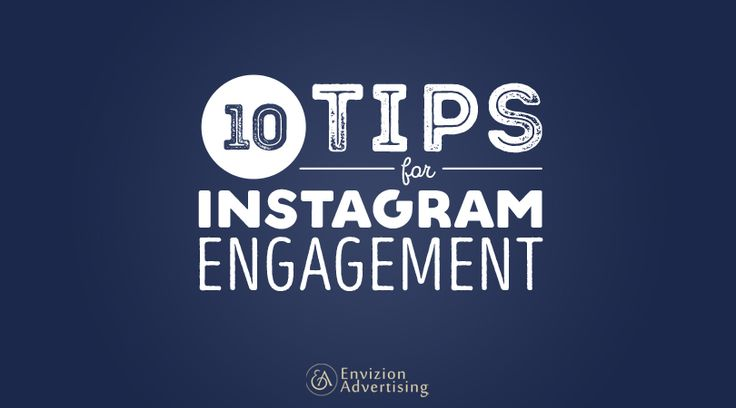 """Instagram is still a social media platform, so while so many people focus on getting followers, Instagram ENGAGEMENT is KEY! Instagram is known as the """"King of Social Engagement."""" Engagement rates on Instagram are astronomically higher than other social platforms. Basically engagement rate means that per post, you get more likes and comments"""