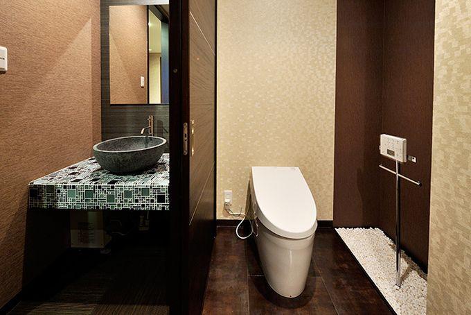 トイレの手洗いカウンターを選んでこだわりの空間に♪ | リフォーム費用・価格・料金の無料一括見積もり【リショップナビ】