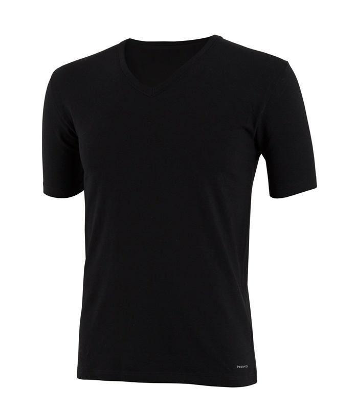 ENVÍO 24/48h. Camiseta Impetus negra, ideal para usar tanto en invierno como en verano. No es una camiseta térmica. Tejido supersuave y confortable. http://www.varelaintimo.com/83-camisetas-manga-corta