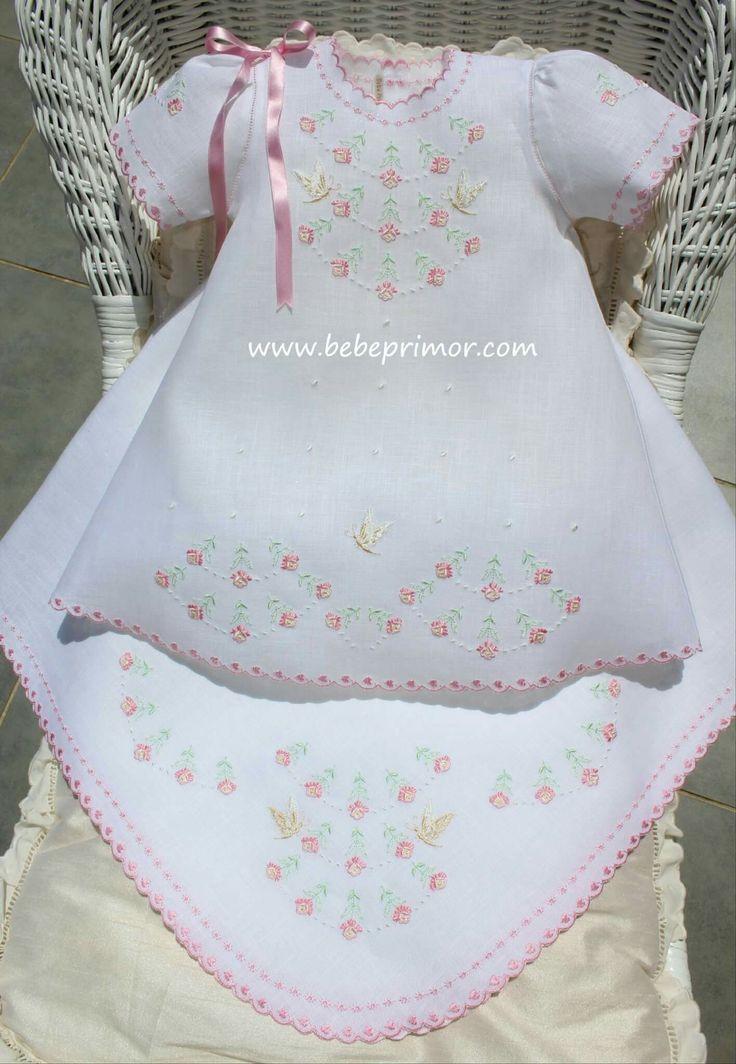 Mejores 31 imágenes de Hermosuras para bebés. en Pinterest | Costura ...