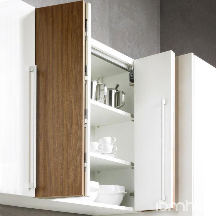 17 best ideas about folding sliding doors on pinterest folding patio doors folding doors and - Accordion kitchen cabinet doors ...