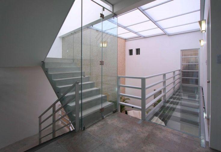 Casa Viva by Gómez de la Torre