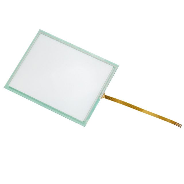 "10 pcs/lot 4 Wire Resistive Industry Touch Screen Panel Digitizer Glass 5.7"" inch 132*105mm For Launch X431 Master LCD US $99.98 /piece To Buy Or See Another Product Click On This Link  http://goo.gl/EuGwiH"