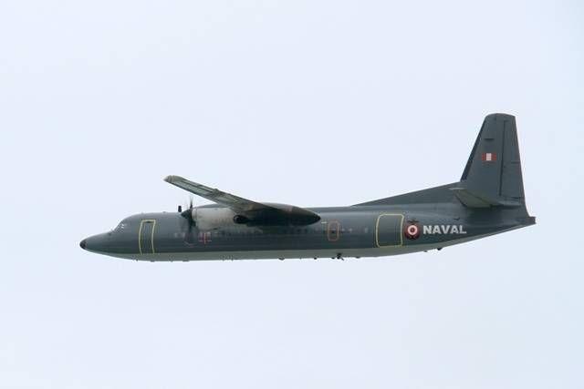Elta Systems suministrará equipamiento SIGINT para los Fokker 50 de la Aviación Naval del Perú-noticia defensa.com