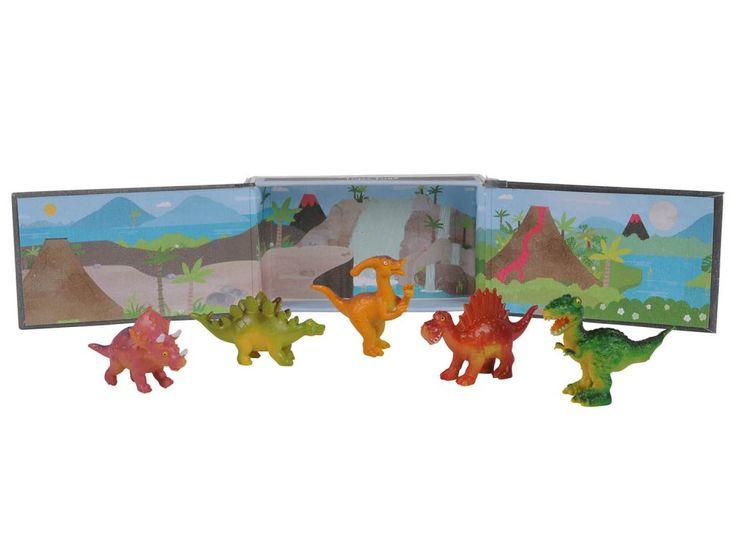 Klan dinosaurů.