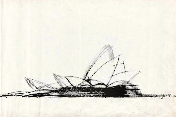 Utzon_sketch+for+Opera+House_600x400.jpg (600×400)