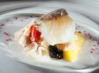 Denny Chef Blog: Baccalà all'anconetana