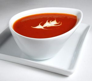 This flavourful soup will delight everyone!
