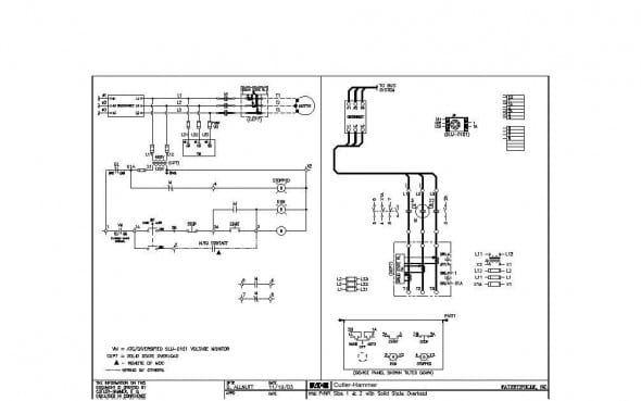 Eaton Wiring Diagrams