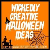 498 Halloween crafts