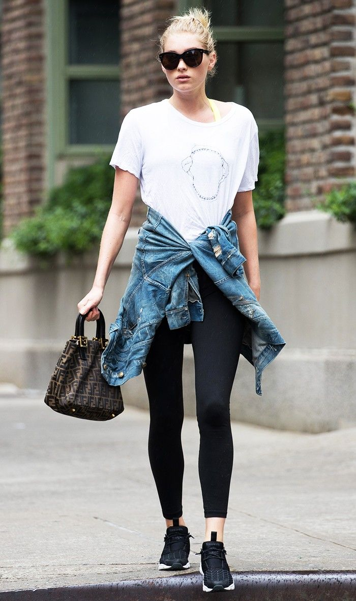 This Is the Model-Off-Duty Staple of 2016 via @WhoWhatWear