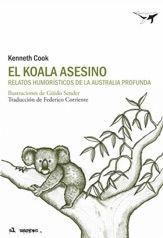 Sajalín Editores - EL KOALA ASESINO