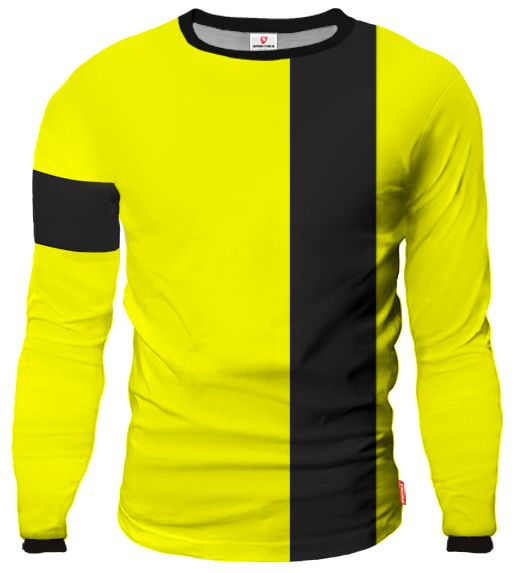 STRIKER Goalkeeper Kit With Shorts in Different Colors