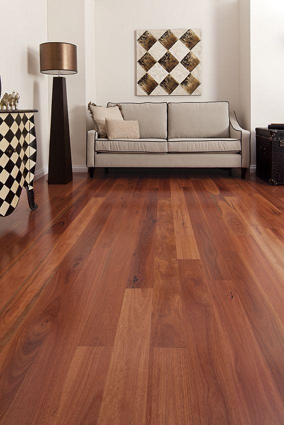 Hardwood Timber Flooring by Arrow Sun Australia: Barrington Hardwoods Sydney Blue Gum 127mm Wide http://www.arrowsun.com.au/categories/hardwoodtimberflooring