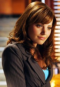 i love nearly every business outfit Erica Durance wore as Lois on Smallville.