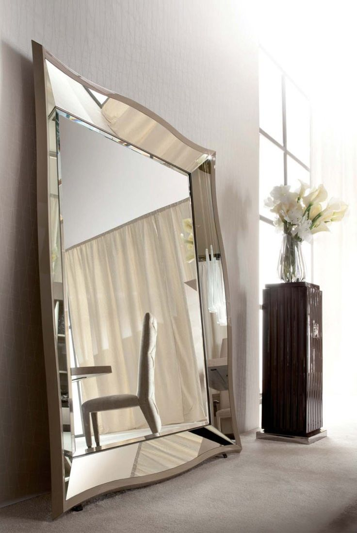 50 best Inspire Me: Floor Standing Mirrors images on Pinterest ...