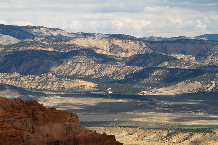 Bryce Canyon #bryce #canyon #nationalpark http://hikersbay.com/go/usa