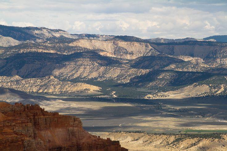 Bryce Canyon #bryce #canyon #nationalpark http://hikersbay.com/go/usa