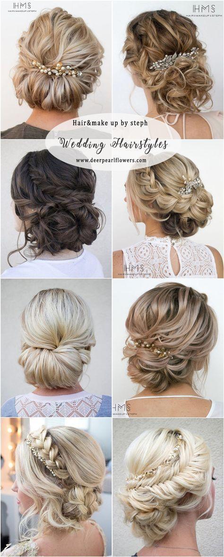 72 migliori acconciature da sposa lunghe dei migliori 8 parrucchieri – Acconciature