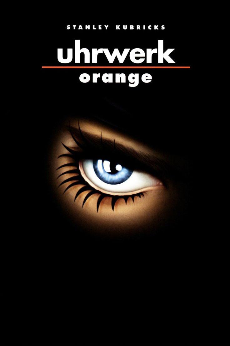 Uhrwerk Orange Stream