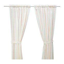 Textil pro děti - Ložní prádlo & Přikrývky a polštáře, 3–7 - IKEA