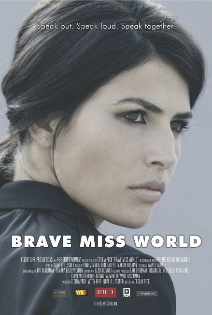 DOCUMENTAL/BRAVE MISS WORLD
