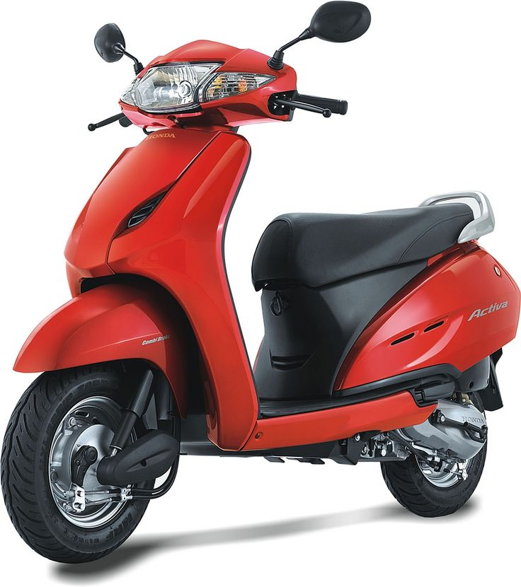 Honda Activa 125 Review