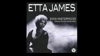 etta james - A SUNDAY KIND OF LOVE - YouTube