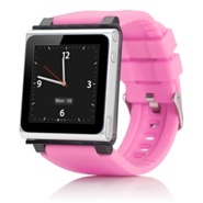 ipod nano watch  #Gorillapodlove  GOSH I want one of these Nano Watches...And a gorilla pod too!  : )