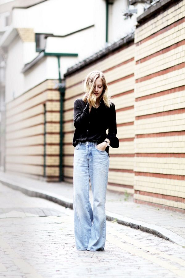 The 'it' jeans for spring