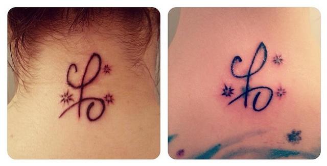 celtic friendship tattoo