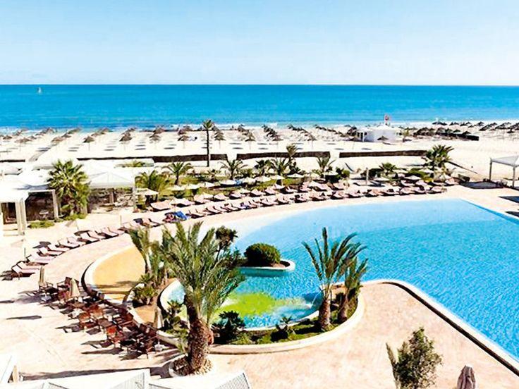 Sensimar Palm Beach Palace Tunesien TUI Pauschalreisen » Reisen & Pauschalurlaub günstig buchen - TUI.at