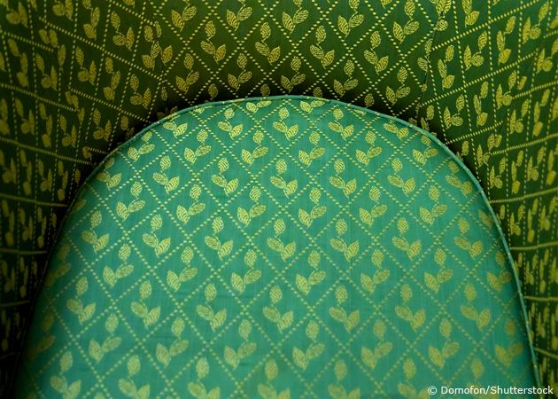 Cocktailsessel 50er neu beziehen  Die besten 25+ Stuhl polstern Ideen auf Pinterest