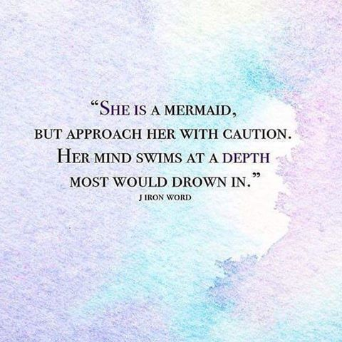 #mermaid #greatquotes #motherdaughterbonding