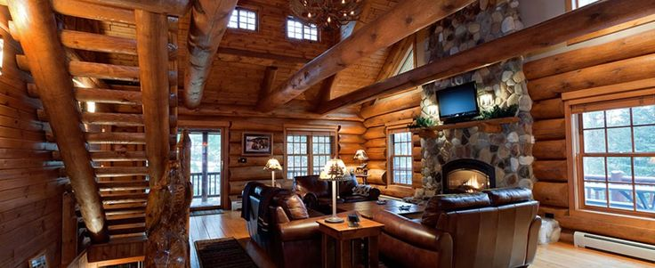 log cabin rentals in wisconsin | Escape to Wisconsin Cabins & Cottages