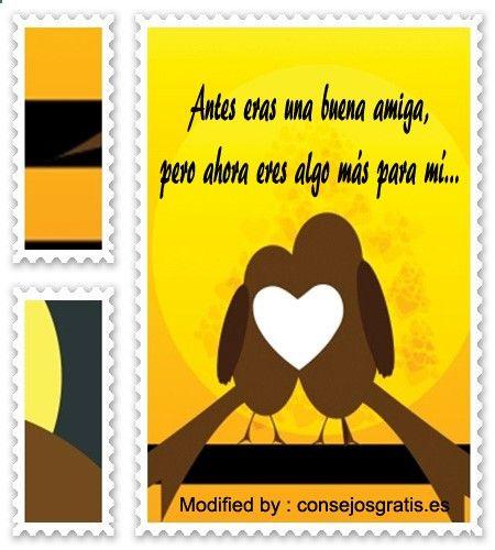originales mensajes de romànticos para mi novia con imágenes gratis,buscar poemas de amor para mi enamorada : www.consejosgrati...
