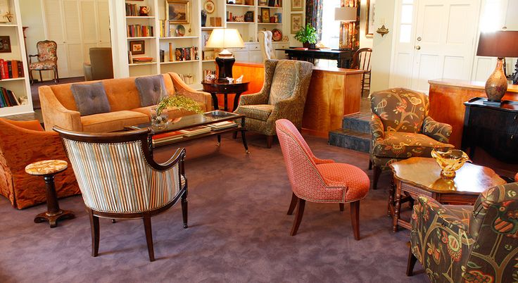 Living Room Interior Design By Mary Strong From Star Furniture In West  Houston, TX.