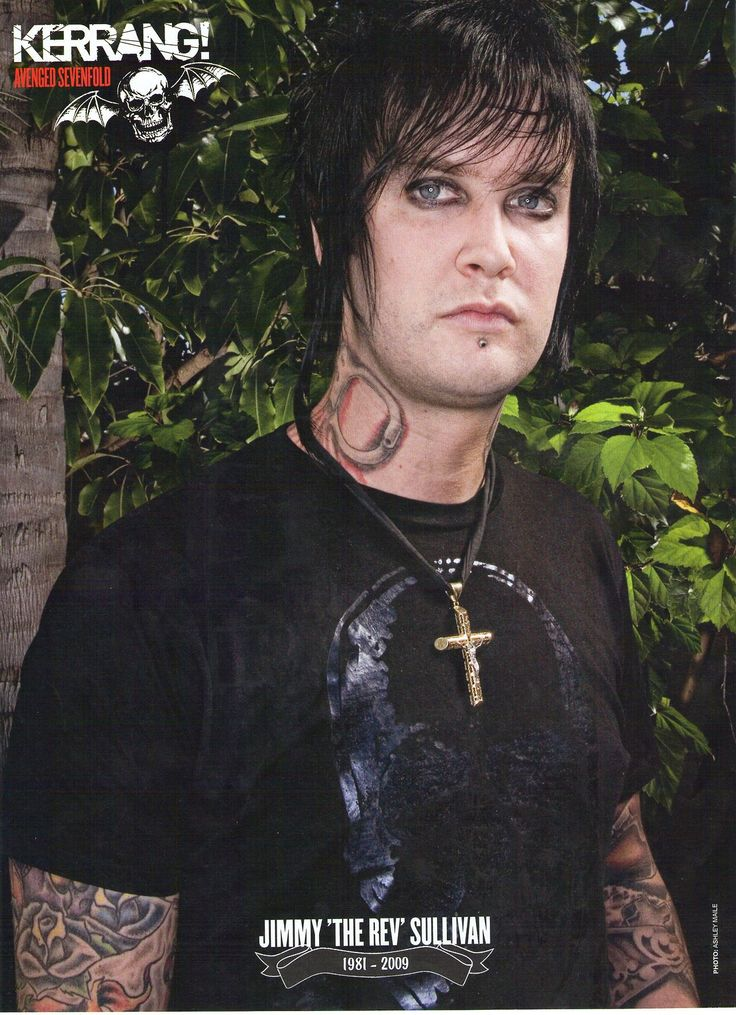 The Rev Death