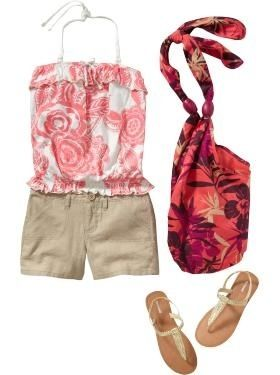 Girls Clothes: Tween Scene #fashion shoes #girl shoes #shoes| http://fashionshoesgallery403.blogspot.com