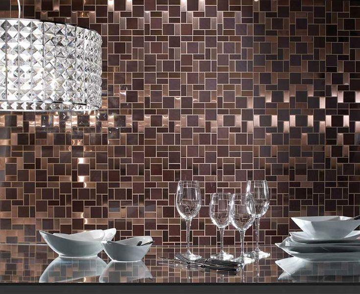 Oltre 25 fantastiche idee su rivestimento della parete su for Rivestimento bagno adesivo