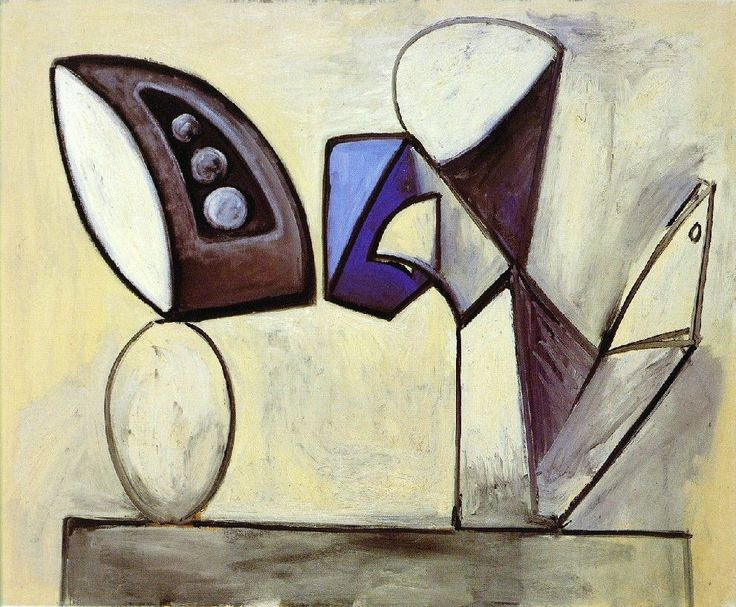 84 best Picasso Still Life images on Pinterest | Pablo picasso ...