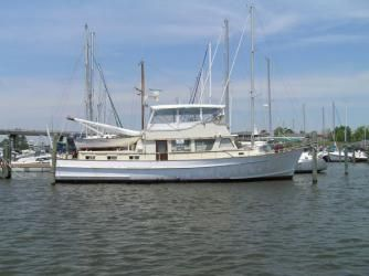 Whittaker Creek Yacht Harbor is pleased to offer this well cared for beauty.