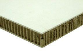 Purepanel® Plus (MgO)   Purepanel + MgO (aka Magnum Board)combines the lightweight structural core with 2 layers of raw magnesium oxide board. MgO is a non-toxic, mineral-based, green building product alternative to wood, cement and gypsum based products. ... superior resistance to moisture, fire, mold and insects. Also available: raw, veneer, and laminate [via PushDesign/DIY's This New House]