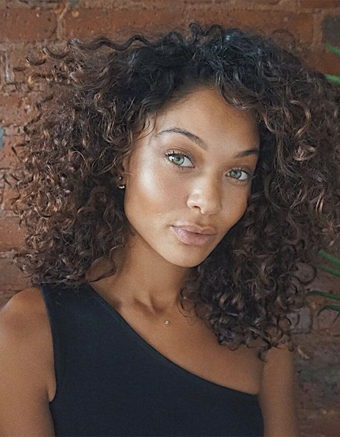 18 Photos Of Type 3a Curly Hair Curly Hair Styles Naturally Curly Hair Styles 3a Curly Hair