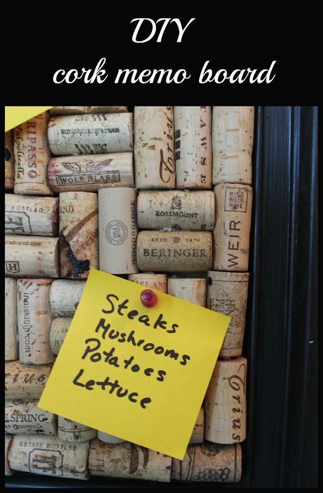 Don't Throw Out Those Wine Corks!