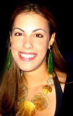 Meet The Designer| Mary Katrantzou