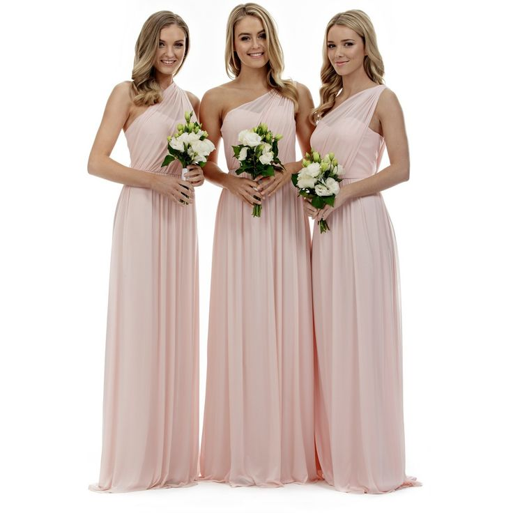 Langhem Charlotte Bridesmaid Dress Online Sydney, Brisbane, Melbourne, Australia; Bridesmaids shop: Fashionably Yours