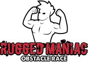 Rugged Maniac 5K Obstacle Race Aug.... discounts