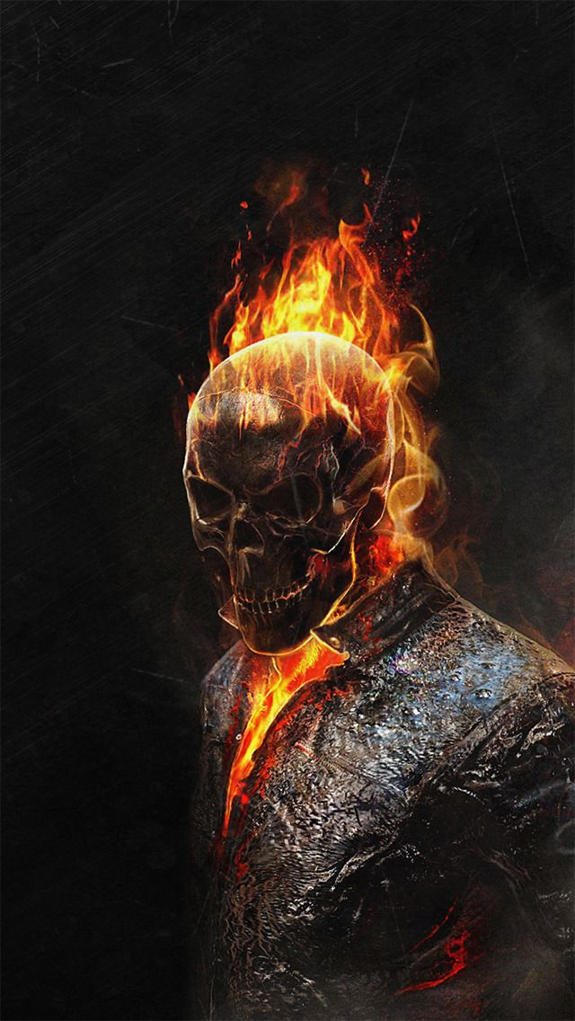 Iphone X Wallpapers Ghost Rider Wallpaper Ghost Rider Images Ghost Rider Ghost rider wallpaper hd download