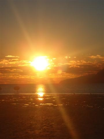 #Sunrise at #Cairns, #Australia #stage #traineeship #internship